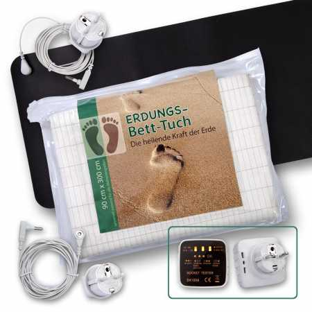 Erdungsprodukte® bundle  sheet&mat