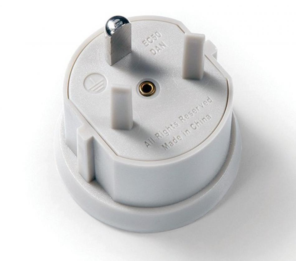 Outlet Adapter Danish