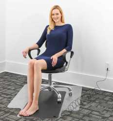Earthing Office Chair Mat